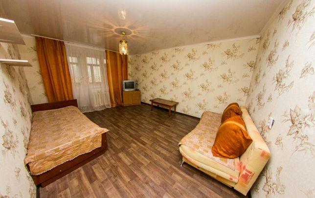 2 ком. Квартира в центре города посуточно. Парковая 121. НАН Plus 7.