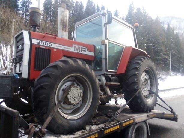 Dezmembrez Tractor Massey Ferguson 2680