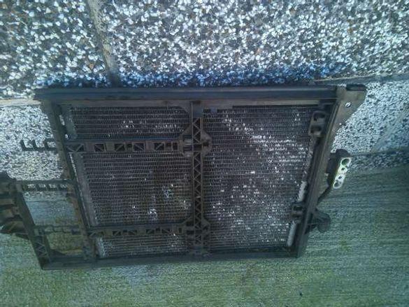 климатичен радиатор бмв Е39 2.5 тдс