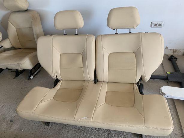 Interior Hyundai Galloper / Mitsubishi Pajero