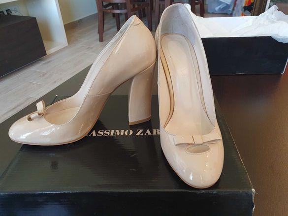 Продавам официални дамски обувки Massimo Zardi
