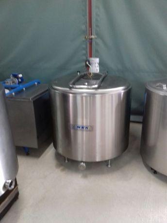 Racitor lapte tanc bazin lapte 425 litri cu garantie
