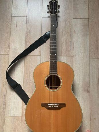 Акустическая гитара Aria Meister, модель MSG - 02.