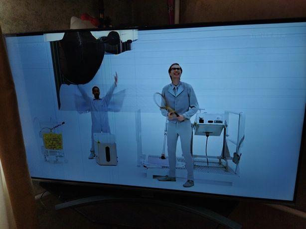 Продам телевизор lg 55un81006lb