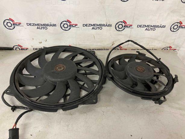 Electroventilator ventilator Audi A4 B7 3.0 Quattro ASB 8E959455G