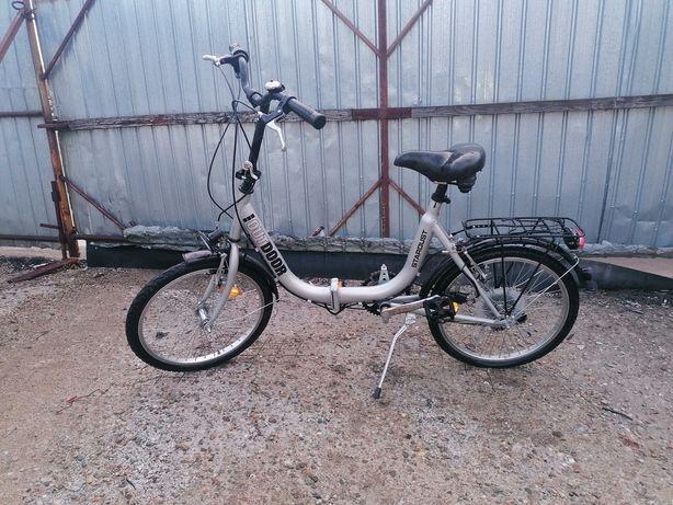 Vand bicicleta OUTDOOR slim