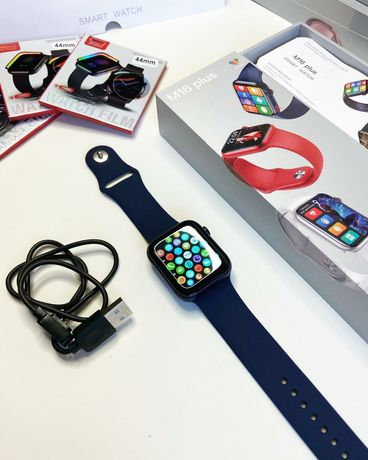 Apple Watch 6 series lux premium качество как в оригинале