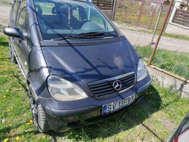 Dezmembrez Mercedes A 170