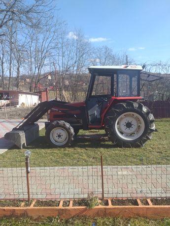 Yanmar fx335 d tractor japonez