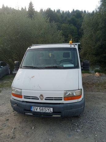 Vând sau schimb Renault Master motor 2.8