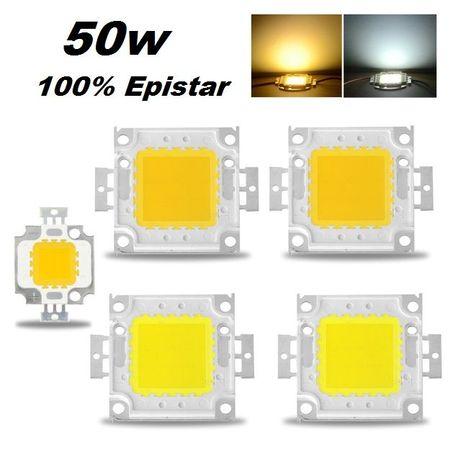 LED 20W студено бяло 100 % EPISTAR