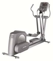 Vand crosstrainer life fitness 95 xi
