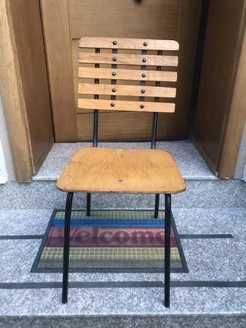 Градински стол