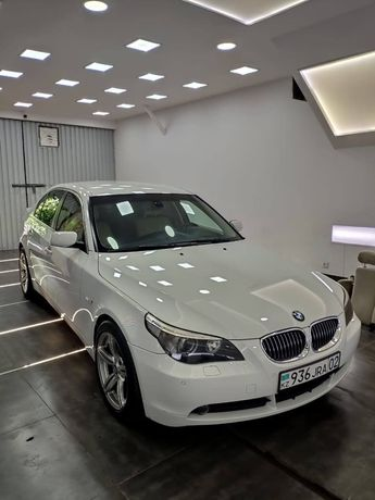 Продается BMW e60 530