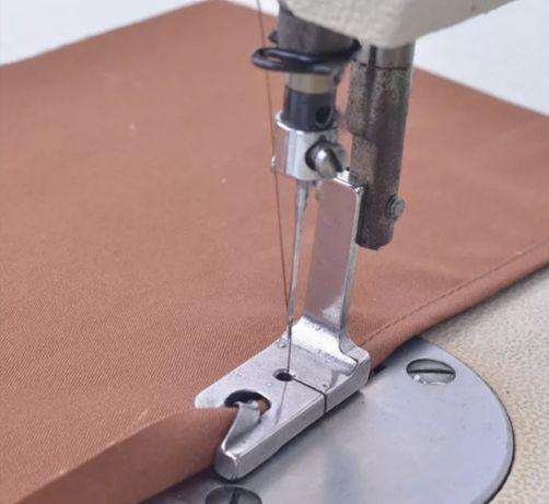 Краче за подгъв за професионална шевна машина