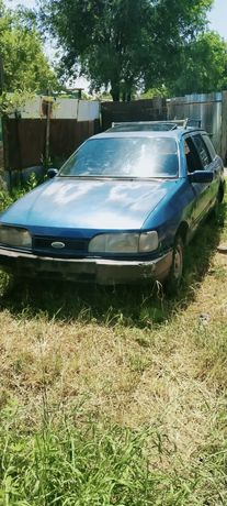 Ford Siera 1991 Don's 2