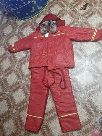Продам куртка и комбинезон
