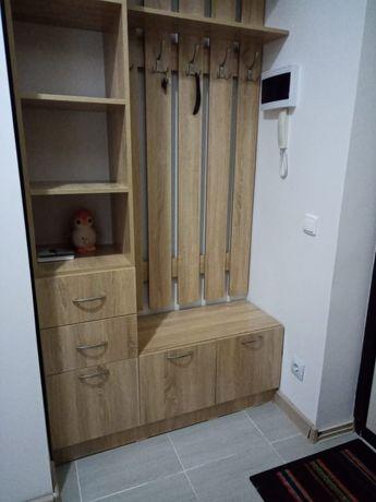 Сдается однокомнатная квартира в районе Жагалау