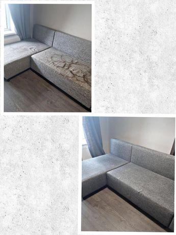 Химчистка диванов, мягкой мебели ТЕМИРТАУ