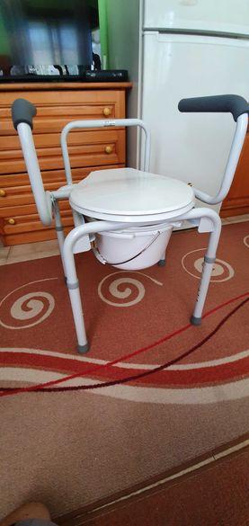 Тоалетен стол за баня