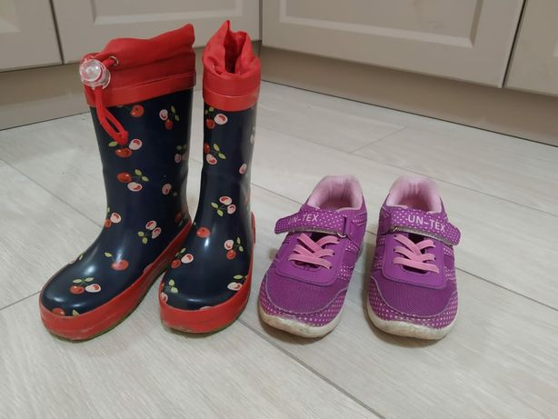 Обувь на девочку кроссовки ботинки сапоги 27 28 размер город Нурсултан