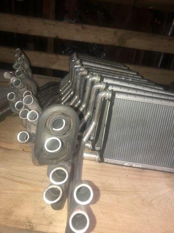 Радиатор печки камри 40