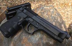 Okazie Pistol Beretta 90 TOW Putere maxima 4,4 jouli 190 m\s