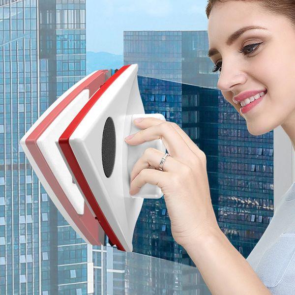 Уред за почистване на прозорец с магнит - двустранно гр. София - image 1