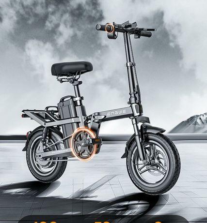 Электровелосипеды (электробайк, электроскутер)