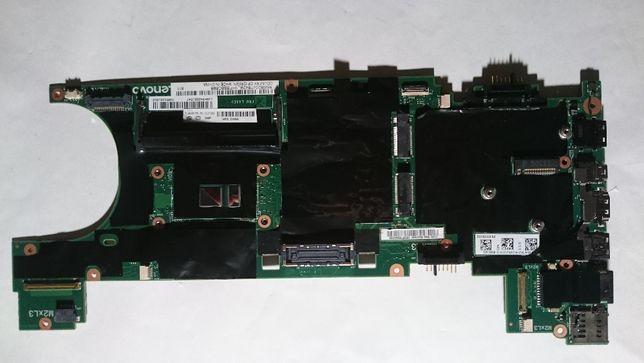 Motherboard Placa de baza Lenovo ThinkPad T460S i7 6600U 4Gb RAM noua