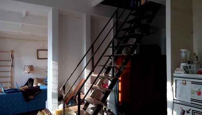 Продам эко дом в стиле лофт