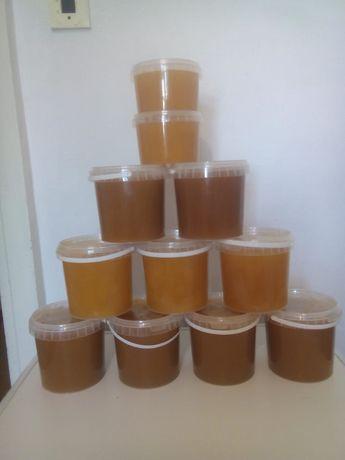 Качественный и полезный мёд