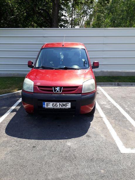 Peugeot,-partner