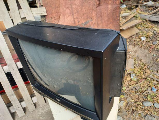 Продам  рабочий телевизор