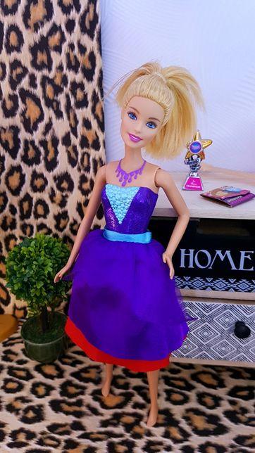 Papusa Barbie Spion Mattel