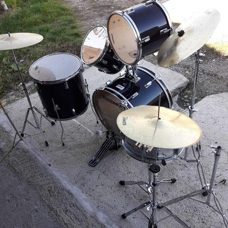 барабани ремо,бляк бери