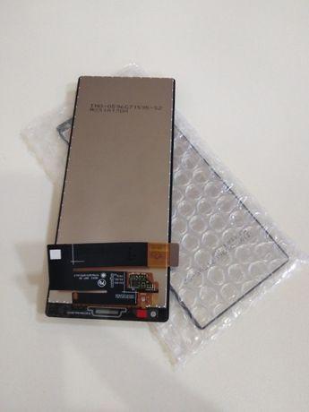 Дисплей с тъч и стъкло за Sony Xperia 10 / XA3 Топ качество