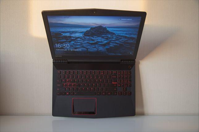 Lenovo Legion / GTX 1050 / 8 ГБ DDR4 / 1 ТБ HDD / игровой купить