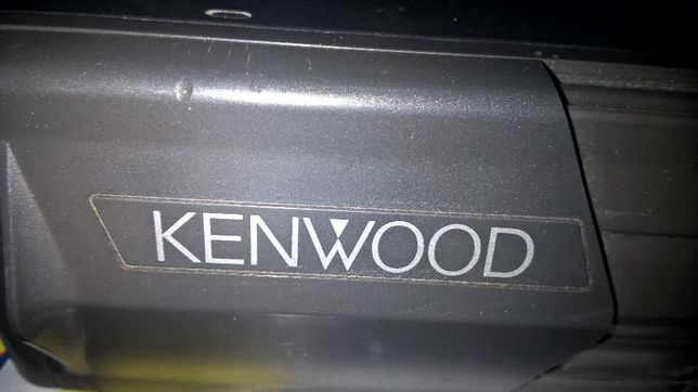 Magazie de cd Kenwood