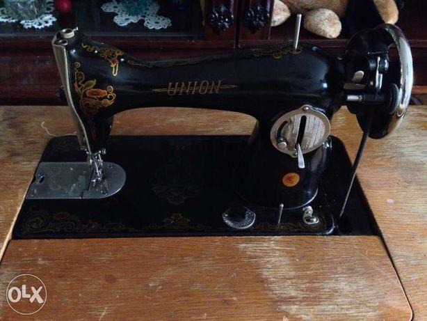 Masina de cusut veche Union USSR