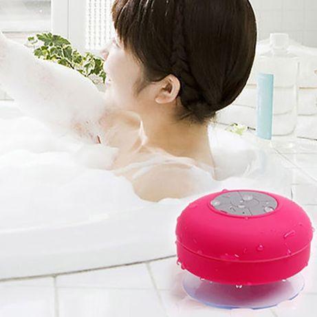 boxa audio radio bluetooth waterproof rezistent la apa dus muzica