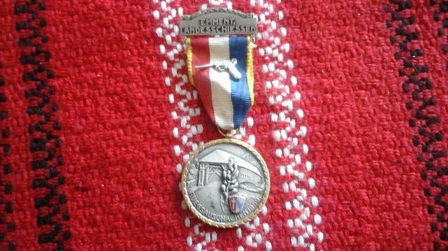 "Medalie campionat național german, ""Tir sportiv"", din 1959"