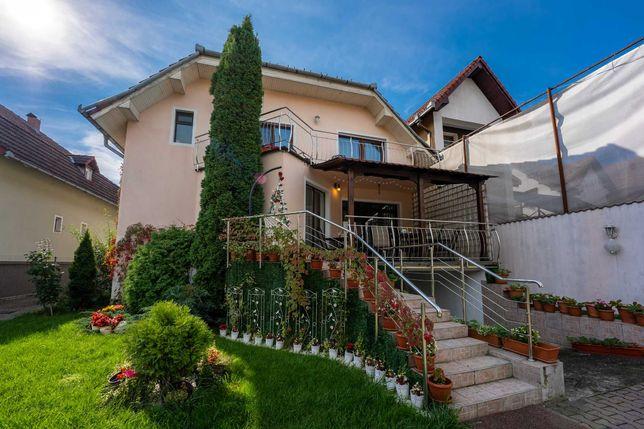 Vand casa in Sighisoara.