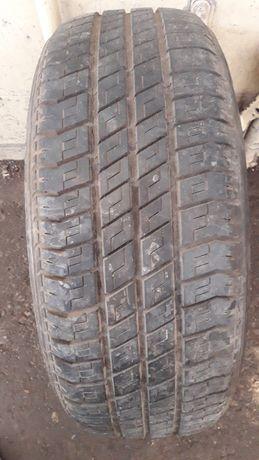 Резина, шина с диской, колесо на БМВ, BMW, 205/60/15, MICHELIN. 1шт