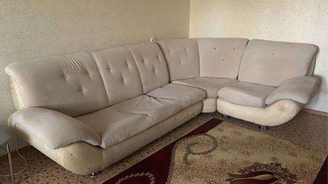 Продам диван в хорошом состоянии, 40.000 тенге, Тор