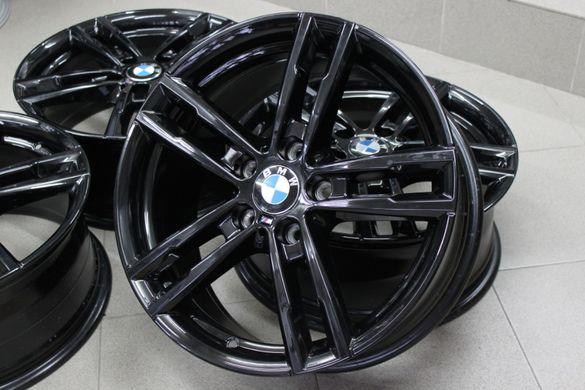 """Джанти 18"""" BMW 1 - серия (F20)"""