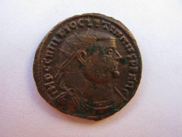 Antoninian - moneda