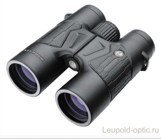 Продам бинокль leupold bx-2 tactical 10x42mm