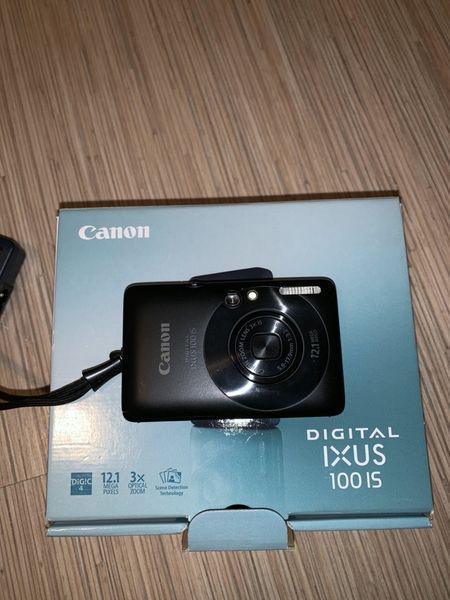 Фотоапарат Canon гр. Благоевград - image 1