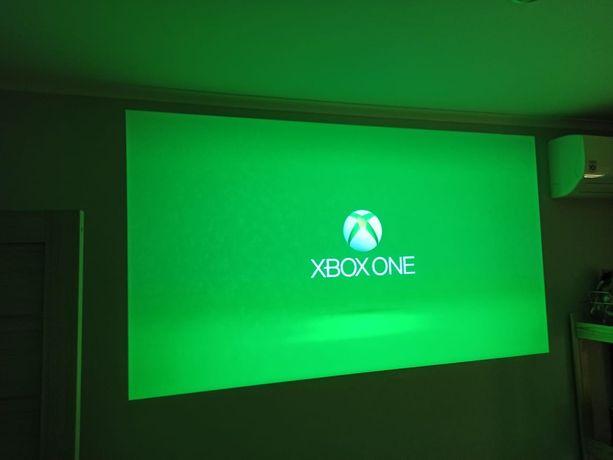 Игровой проектор LED FULL HD 60fps 17ms Q9 1080P PS4 XBOX 4к кинотеатр